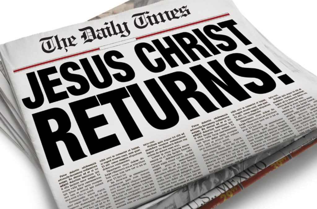 The Day After Christ Calls ch1