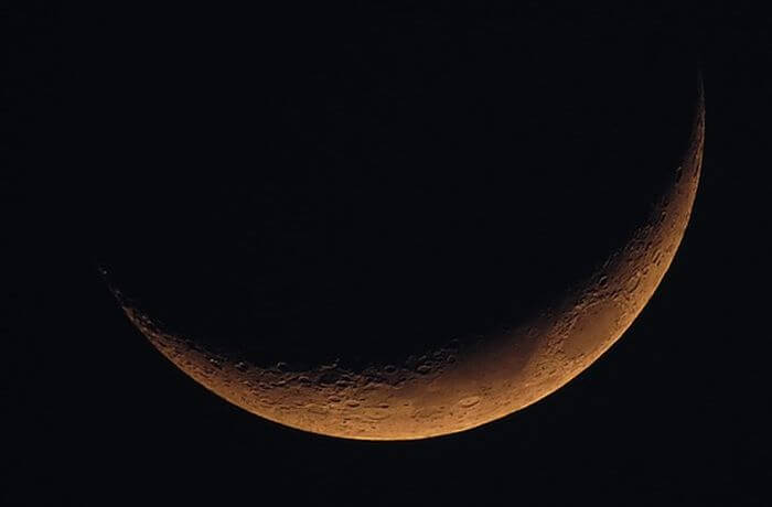 New Moon Instructions and Benefits