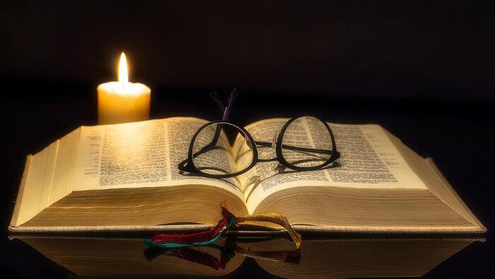 Key Bible Truth, Hidden In Plain Sight