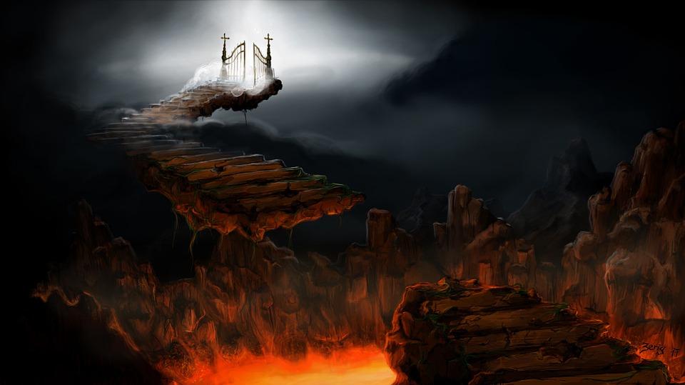 Eternal Hell?