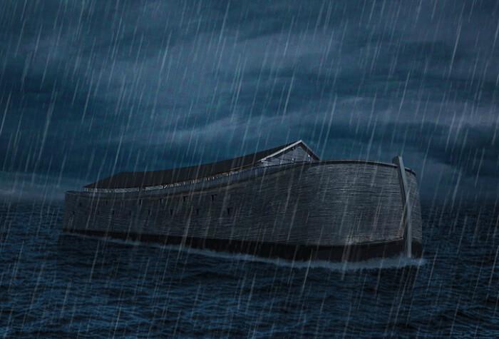 Noah's Flood: Global or Local?